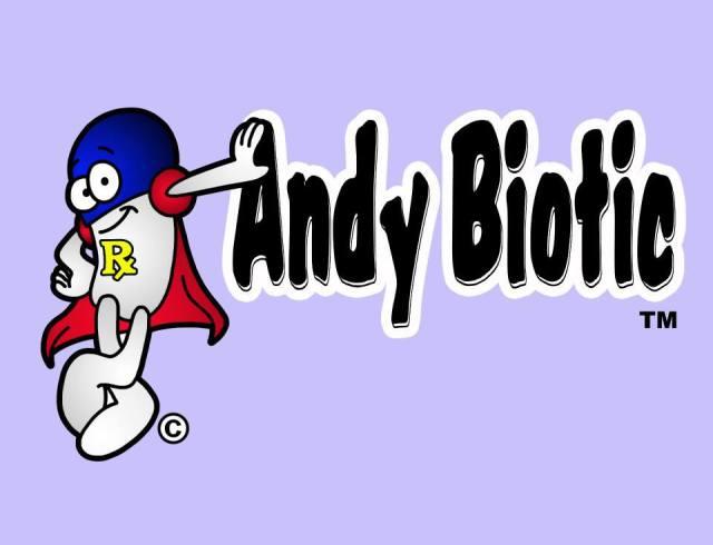 Andy Biotic