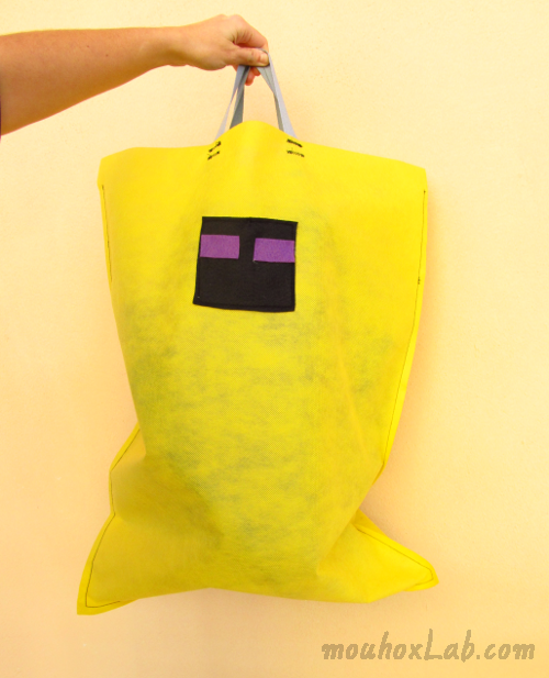 Enderman bag - mouhoxLab 7